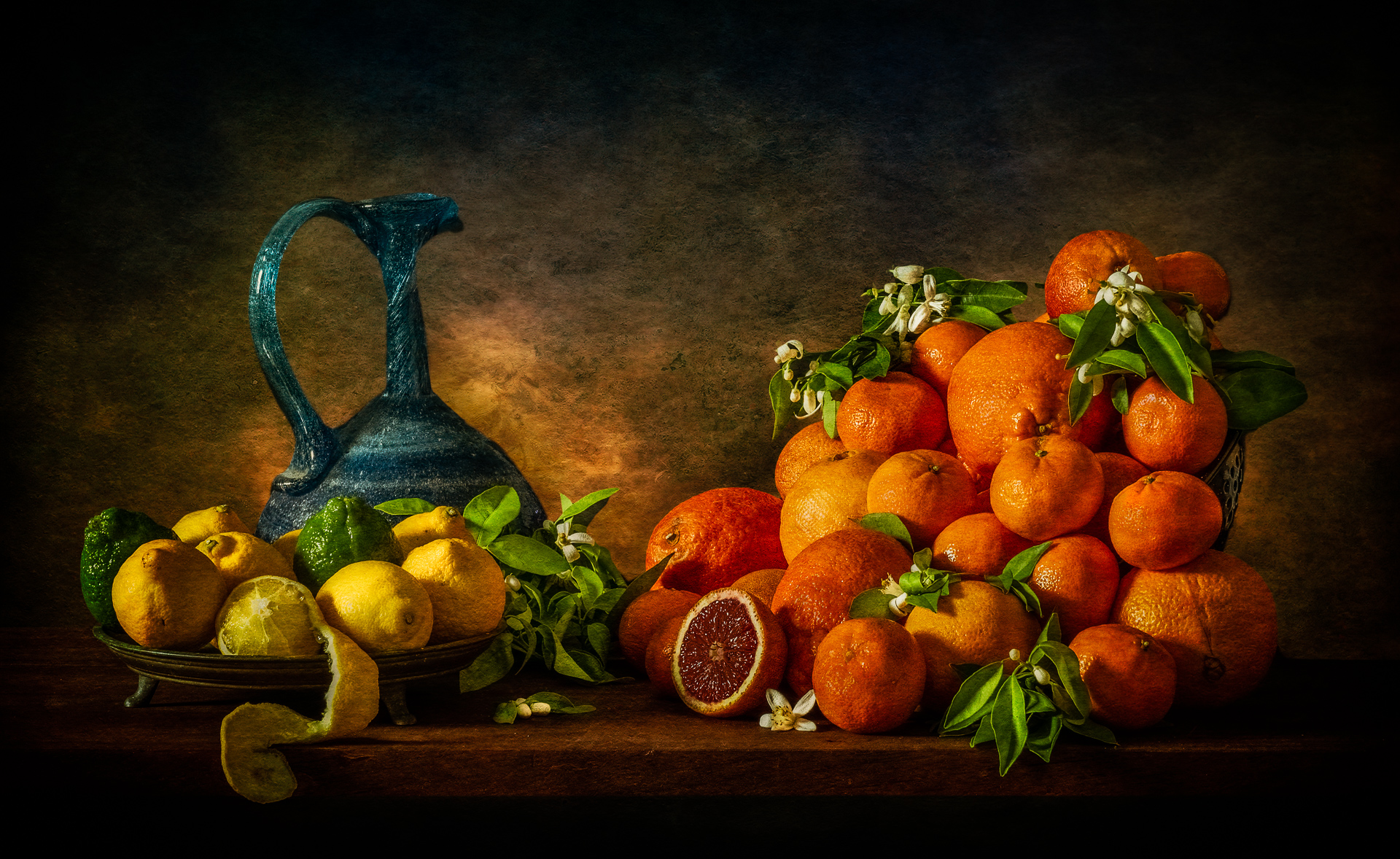 """Food for Thought – the Still Life"" 