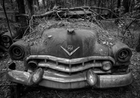 This Old Cadillac